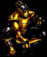 MK3-10 Cyrax-PR1