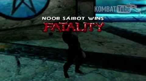 MK4Gold Noob Saibot Fatality1