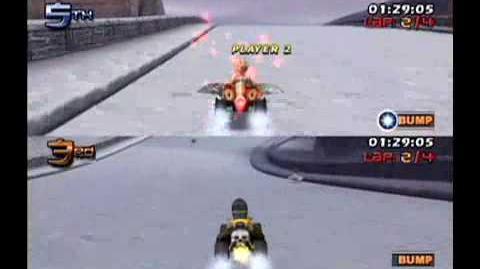 Motor Kombat Gameplay