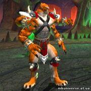 Tiger fist01