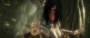 Mileena - Mortal Kombat X
