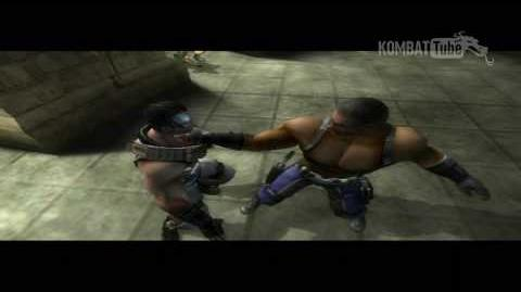 MK SM Story Fatality Kano