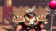 Mortal Kombat Shaolin Monks 10