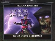 Noob havik