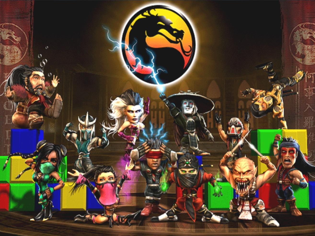 Puzzle Kombat | Mortal Kombat Wiki | FANDOM powered by Wikia