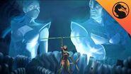 Mortal Kombat 11 Jade's Ending