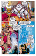 Mortal Kombat 2 Comic Page 8