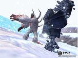 Ice Beasts