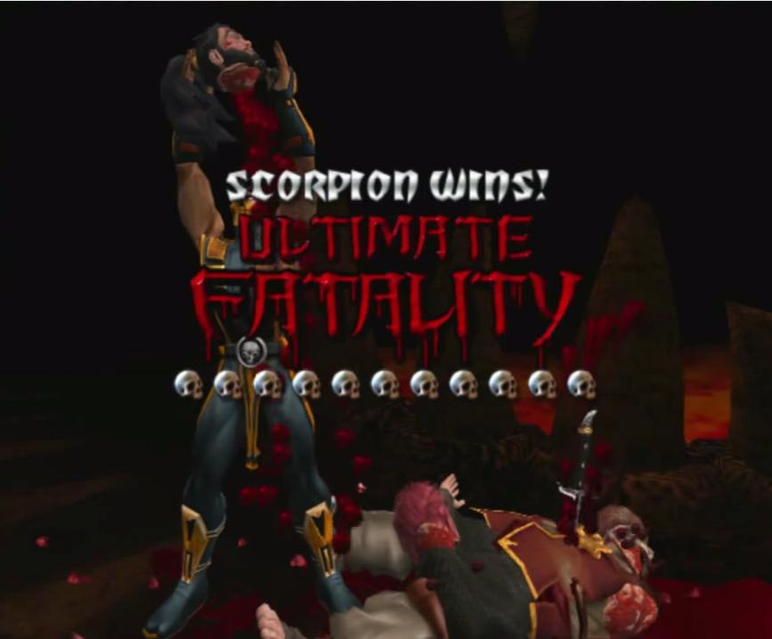 Kreate-A-Fatality | Mortal Kombat Wiki | FANDOM powered by Wikia