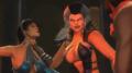 Sindel vs Kitana and Jade.PNG