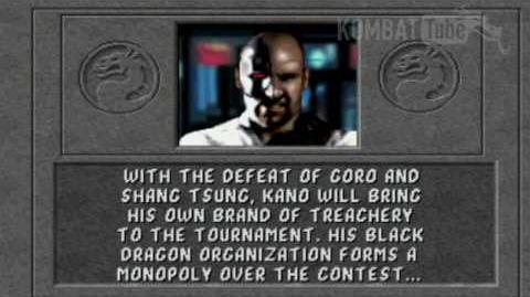 Kano/Videos