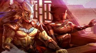 Kotal Kahn Ending - Mortal Kombat 11 Arcade Ladder Ending 60FPS 1080p HD