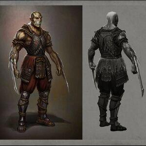 Baraka Gallery Mortal Kombat Wiki Fandom