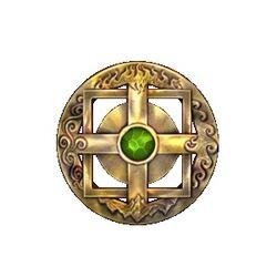 The Sacred Amulet