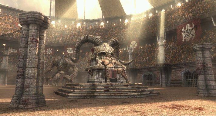 Kahn S Arena Mortal Kombat Wiki Fandom
