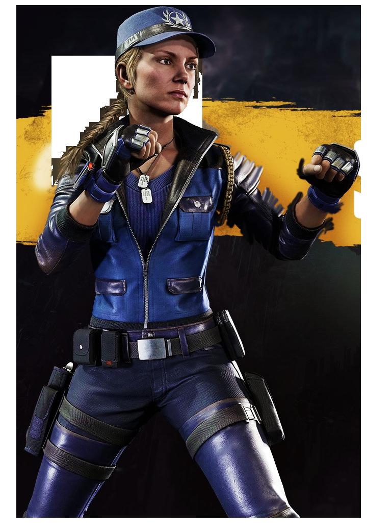 Sonya Blade Mortal Kombat Wiki Fandom