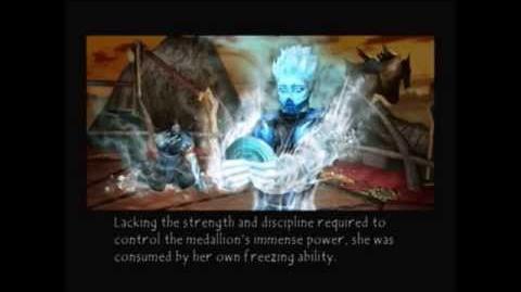 All Mortal Kombat Deadly Alliance endings