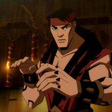 Mortal Kombat Legends Scorpion S Revenge Gallery Mortal Kombat