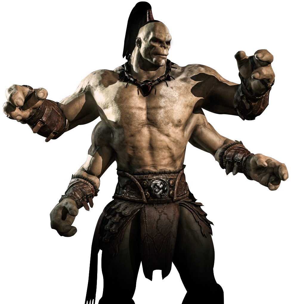Image result for Goro