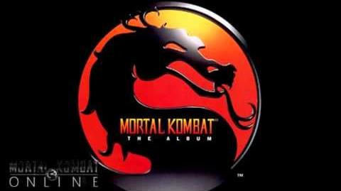 Archive The Immortals - Hypnotic House (Mortal Kombat)