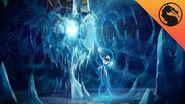 Mortal Kombat 11 Frost's Ending