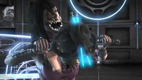 Mileena Videos Mortal Kombat Wiki Fandom