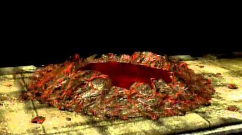 Mortal Kombat 9 - Freddy Krueger Fatality