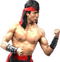 Liu versus
