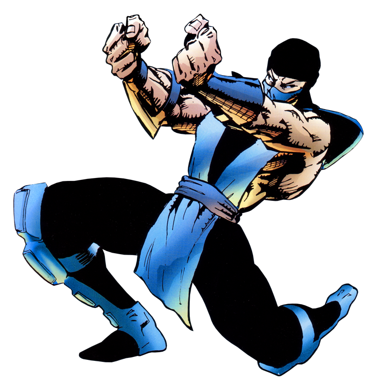 Kuai Liang/Gallery | Mortal Kombat Wiki | FANDOM powered by