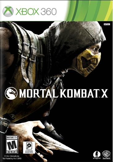 ιѕσѕ 360: Mortal Kombat VS DC Universe XBox 360