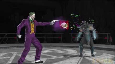 Joker Uncensored Fatality 720p HD