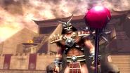 Mortal Kombat Shaolin Monks 6