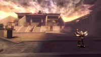 Mortal Kombat Shaolin Monks 15
