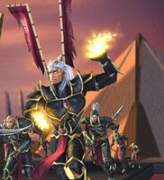 The Seidan Guard