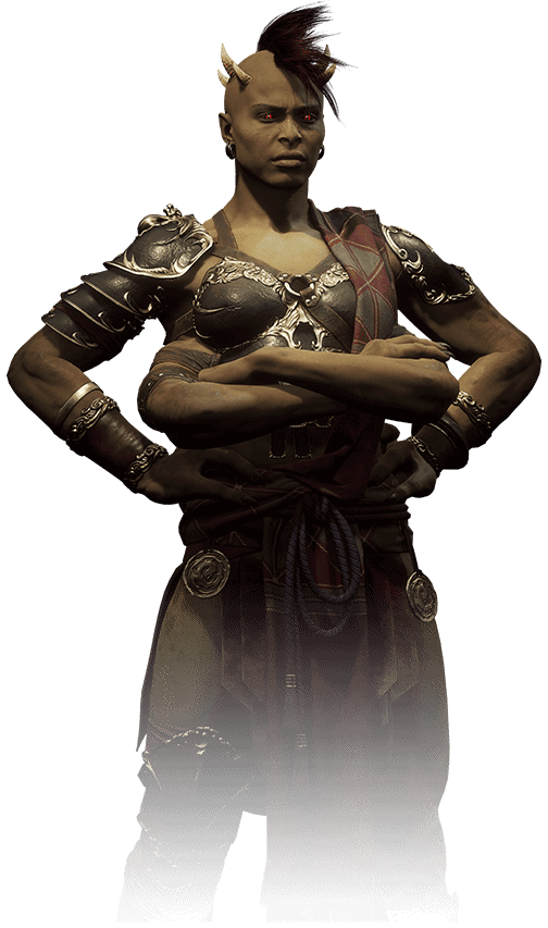 Sheeva Mortal Kombat Wiki Fandom