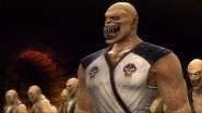 Baraka in Story Mode