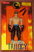 Johnny Cage 12 inch MK Trilogy figure