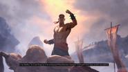 Kung Lao Ending - Mortal Kombat 11 Arcade Ladder Ending - 60FPS 1080p HD --0-00-20-302