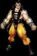 MK3-13 Shang Tsung
