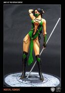 Jade collectible