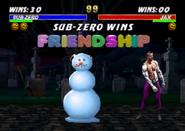 Sub-Zero Friendship MK3
