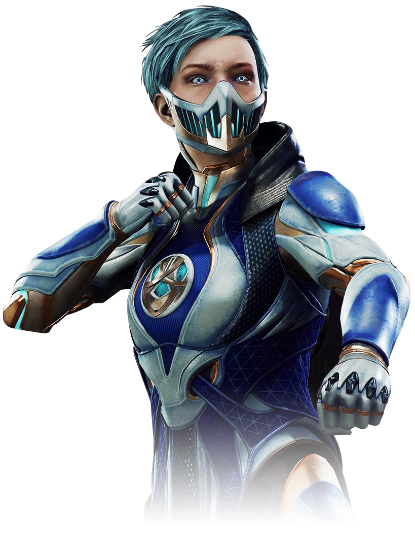 Frost | Mortal Kombat Wiki | FANDOM powered by Wikia