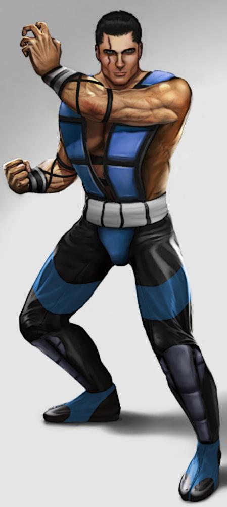 Image - Scorpion mkx Render.png | Mortal Kombat Wiki