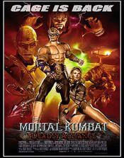 Mortal Kombat Deadly Alliance Movie