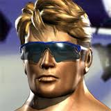 Johnny cage sunglasses