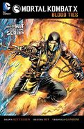 MKX TB Cover