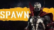 Mortal Kombat 11 Spawn Voice Sounds and SFX Download