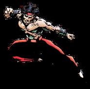 MK2 Liu Kang