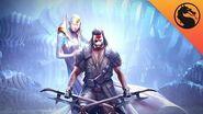 Mortal Kombat 11 Kabal's Ending