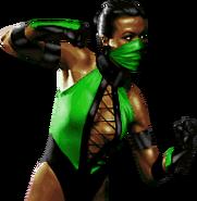 Jade versus2